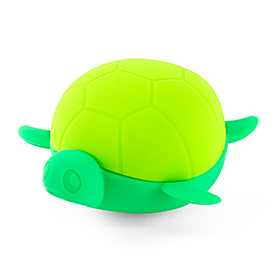 Turtle Egg Poacher