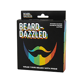 Beard Dazzled