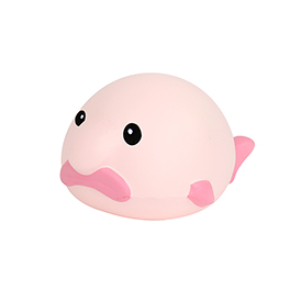 Blob Fish Stress Toy