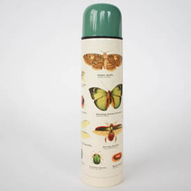 insects thermos flask