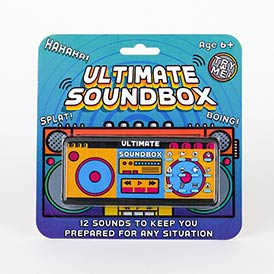 Ultimate Sound Box