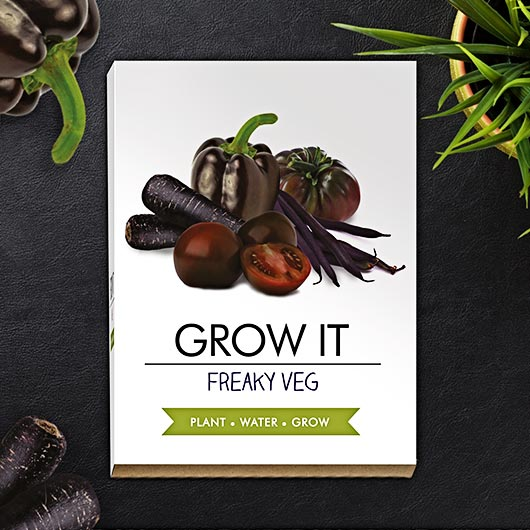 Freaky Veg - Grow It