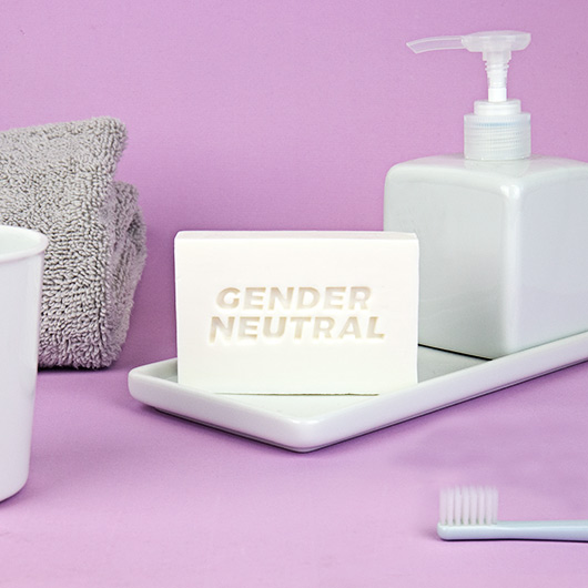 Gender Neutral Soap
