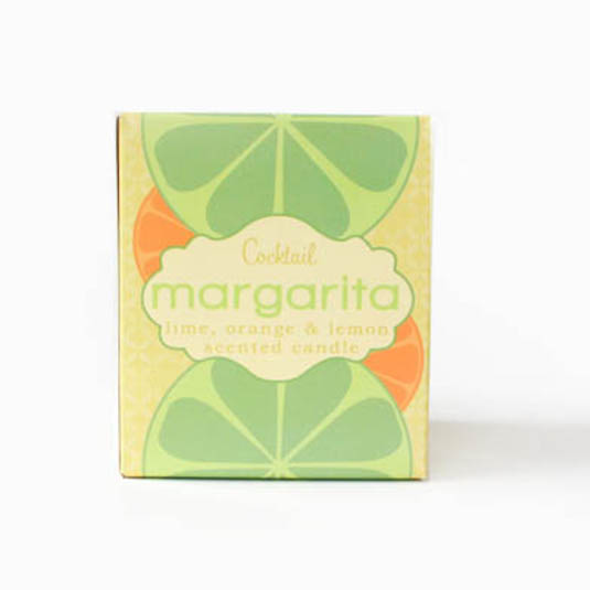 margarita candle