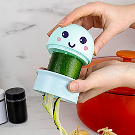 Jellyfish Food Spiralizer