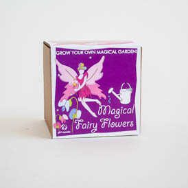 Magical Fairy Flowers