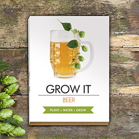 Grow It - Beer Hops