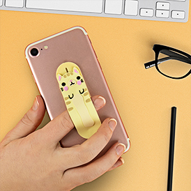 Power Pets - Cat Phone Strap