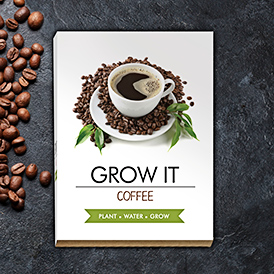 Grow It - Coffee