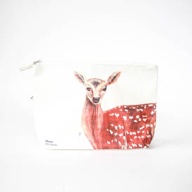 Female wash bag