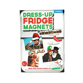 Fridge Magnets - Christmas