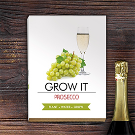 Prosecco Grow It