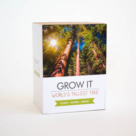 Grow It - World's Tallest Tree