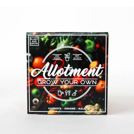 Grow Your Own - Allotment
