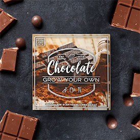Grow Your Own - Chocolate