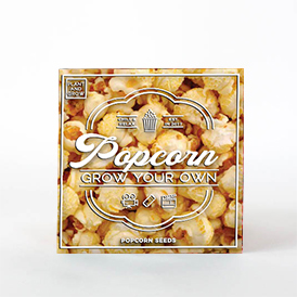 Grow Your Own - Popcorn
