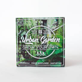 Grow Your Own - Urban Gardener