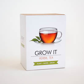 Grow It - Herbal Tea