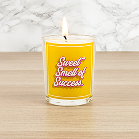 Sweet Smell of Success Candle