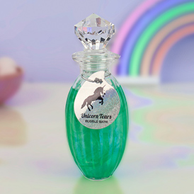 Unicorn Tears Bubble Bath
