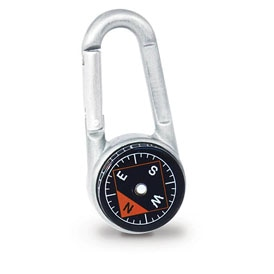 Key Ring Compass