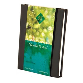WILD LIFE WATERPROOF NOTE