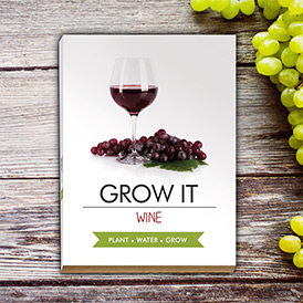 Grow It - Wine